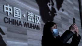 US Urges Transparency in Wuhan Investigation; 'Sudden Collapse' Deaths Tied to Virus