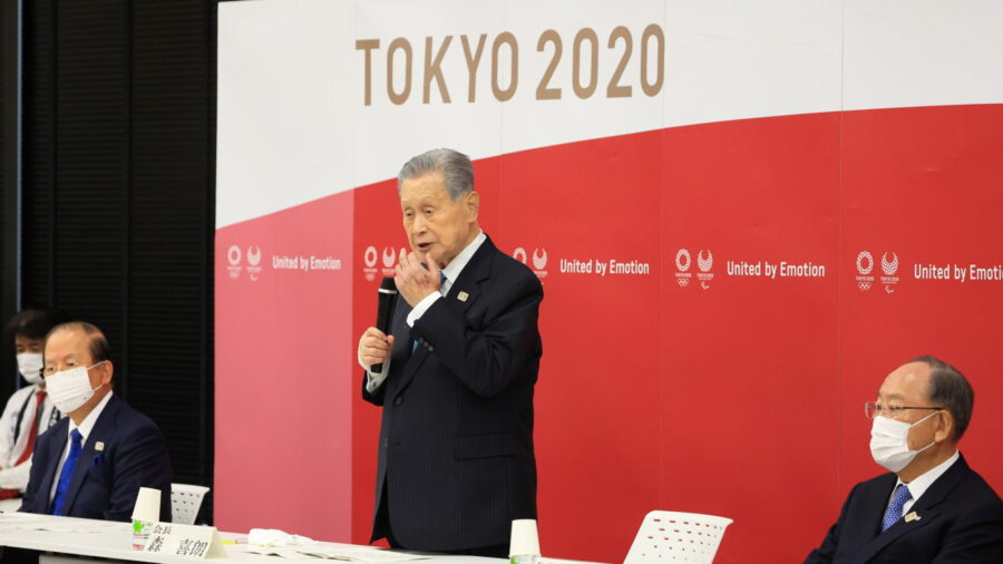 Tokyo Olympics Chief Quits, Apologises Again Over Sexist Remarks