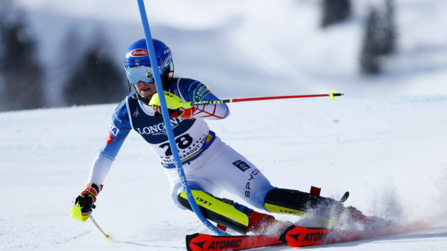Alpine Skiing: Need for Speed Keeps Me Going, Says Record-Breaker Shiffrin