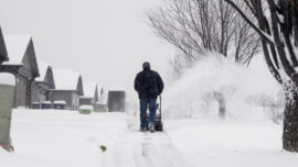 Hundreds of Thousands Without Power in Northwest Ice Storm