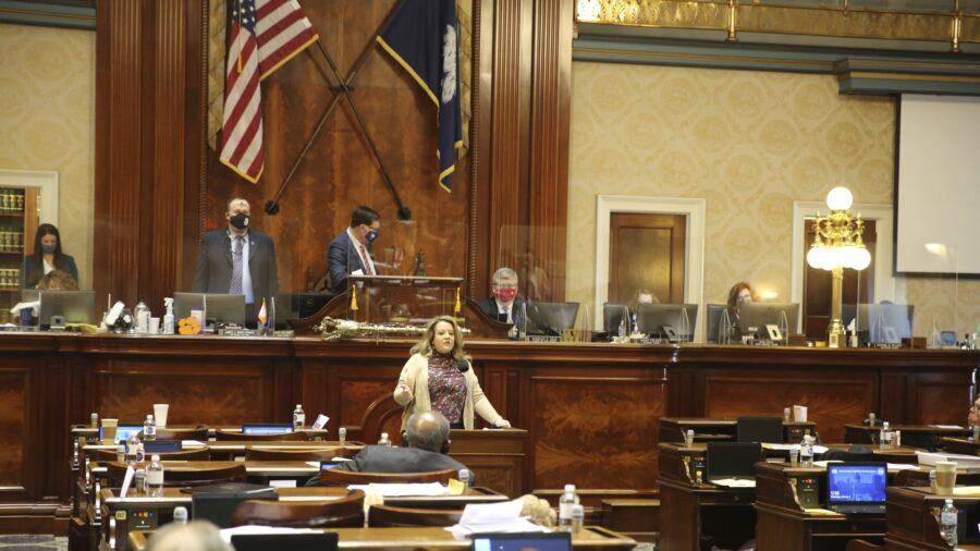South Carolina Senate Passes Bill Adding Firing Squad to Execution Methods