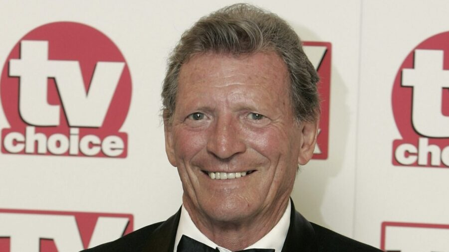 'Coronation Street' Actor Johnny Briggs Dies at Age 85