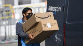 Biden Supports Unionization of Amazon Workers