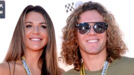 Tyler Crispen and Angela Rummans, 'Big Brother' Alums, Are Engaged
