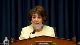 FCC: Democrats' Effort to Censor Speech 'Chilling'