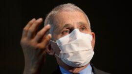 Updates on CCP Virus: America Getting Closer to Herd Immunity Every Day: Fauci