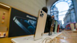 Apple to Block Social Media Tracking