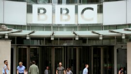 Chinese Regime Bars BBC World News, In Apparent Retaliation to UK Ban