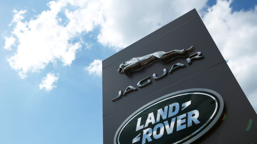 Jaguar Land Rover to Cut 2,000 Jobs Globally