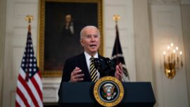 Biden on Track to Apply Trump-Era Rule Targeting Chinese Tech Supply Chain Concerns