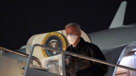Biden Blocks ICE Operation Targeting Sex Offenders