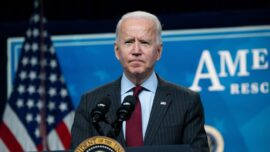 Biden Eases Access to Small Business Relief