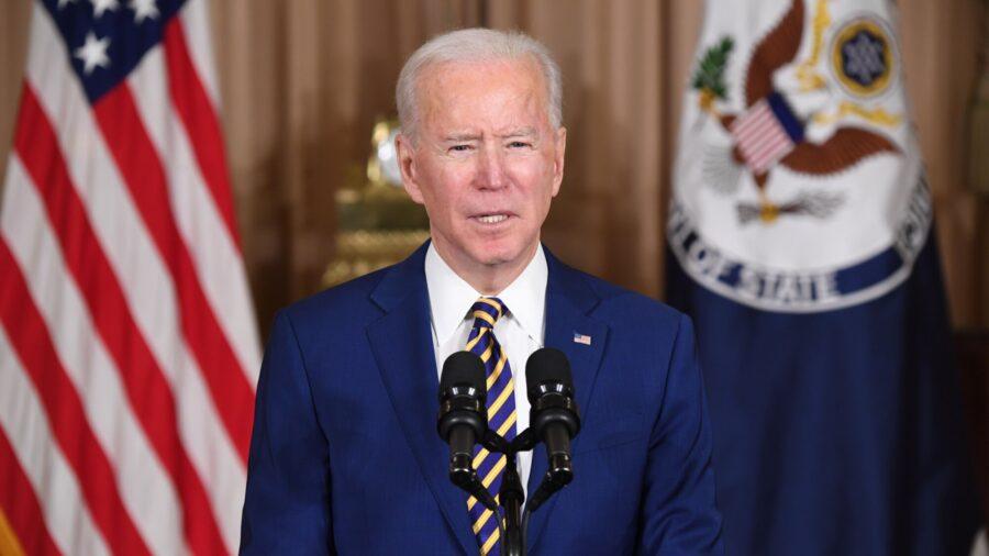Biden Backs Off $15 Minimum Wage As Virus Relief Plan Takes Shape