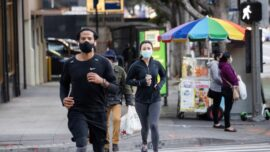 With the More Contagious Delta Variant, Some Officials Are Issuing New Mask Guidance