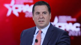 CPAC: Devin Nunes Says Pandemic Relief Bill Is a Slush Fund for Democrats