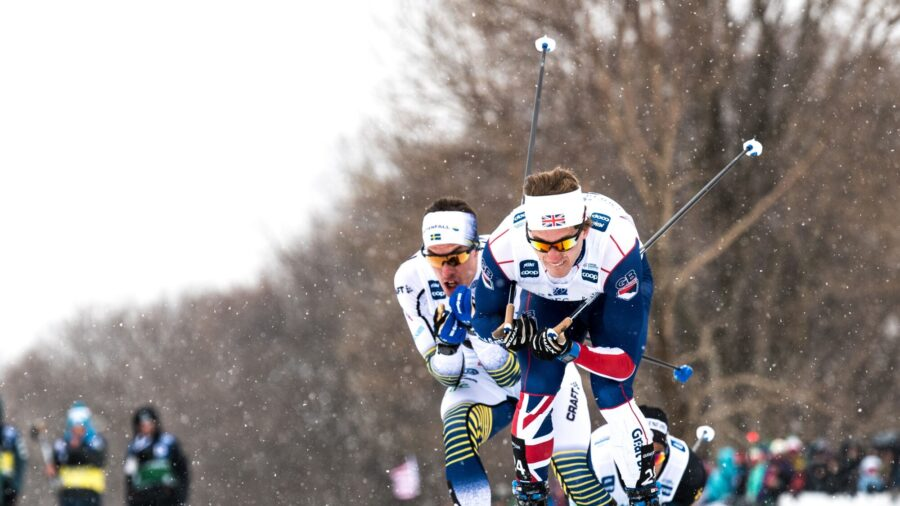 World Cup Races in Czech Republic Canceled