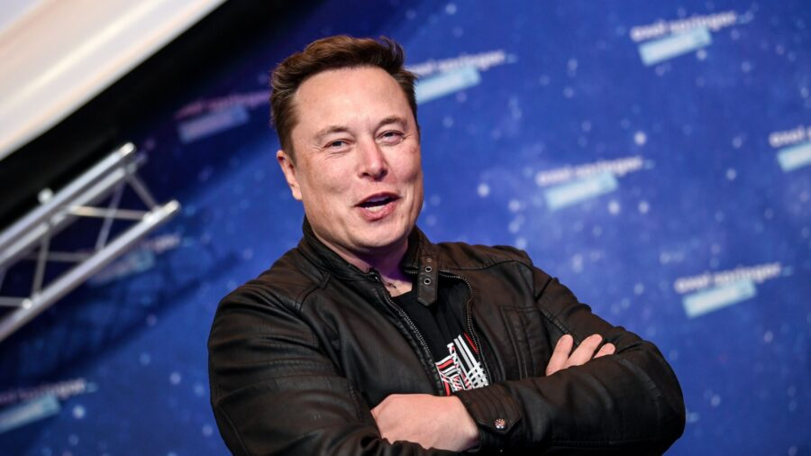 Elon Musk, the World's Richest Man, Is About to Get a Whole Lot Richer