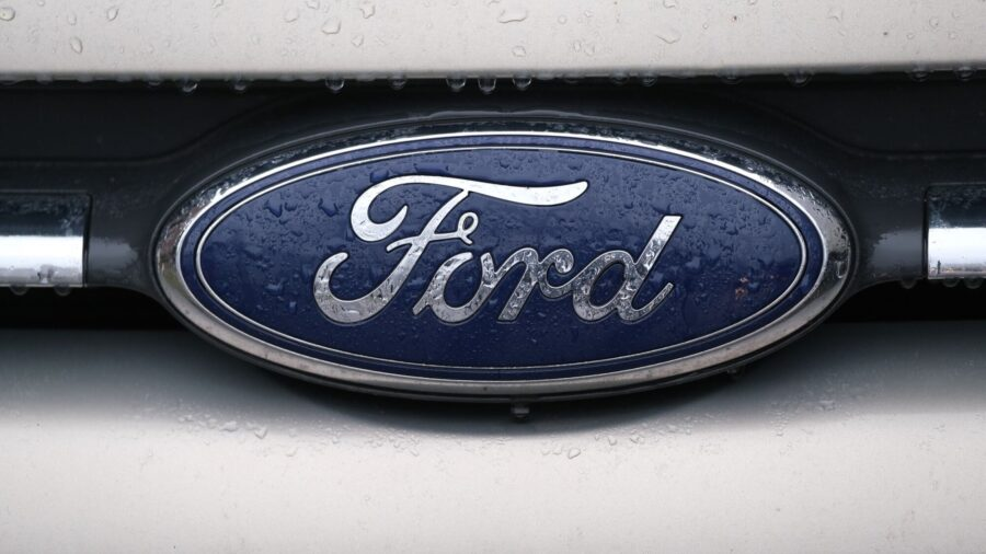 Ford Is Investing $1 Billion in Germany as It Goes Electric in Europe