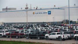 GM 2020 Profit Drops, but It Makes $6.43 Billion Despite Pandemic