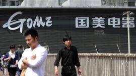 Billionaire Praises Beijing After Jail Time