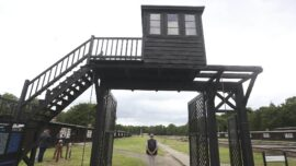 Secretary to Nazi Camp Commandant Charged With 10,000 Counts of Accessory Murder: Prosecutors