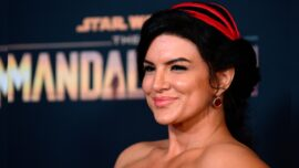 Actress Gina Carano Says She's 'Not the Only One' Bullied by Disney