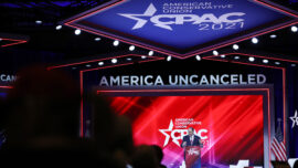 LIVE: CPAC 2021 Final Day—Trump to Speak