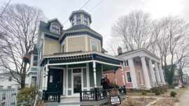 Millennials Trade in City Life for Cheap Old Dream Homes