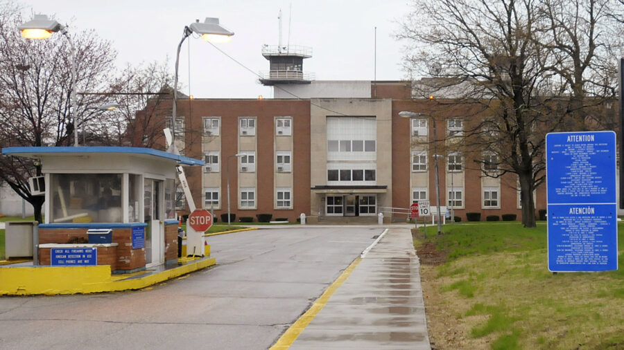 Guard Killed, Another Wounded in Stabbing at Indiana Prison