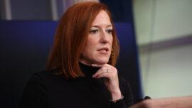 WH Press Secretary Jen Psaki Re-Affirms Stimulus Checks Will Be $1,400
