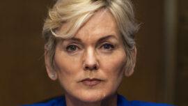 US Energy Secretary Promotes Green Future