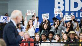 Undoing Trump's Immigration Policies Endangers Americans: Republican Staff Report
