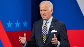 Biden Says Chinese Regime Will Face Repercussions for Its Rights Abuses