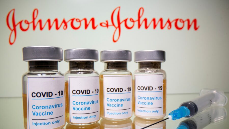 Johnson & Johnson COVID-19 Vaccine Batch Fails Quality Check
