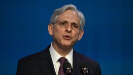 AG Nominee Merrick Garland Says He Would Oversee Prosecution of Jan. 6 Protesters