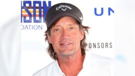 Actor Kevin Sorbo Says Facebook Deleted His Page, Won't Explain Why