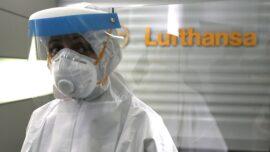 Lufthansa Raises 1.6 Billion Euros to Repay German Government Aid