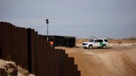 Mexican President Hails Biden's Border Wall Freeze