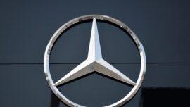 Mercedes Recalls Vehicles for Emergency-Call Location Error