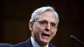 Biden's AG Pick Prioritizes Prosecuting Jan. 6 Capitol Intruders