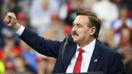 YouTube, Vimeo Pull Down Mike Lindell Election Video