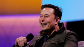 Bitcoin Can Now Be Used to Buy a Tesla, Elon Musk Says