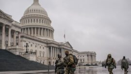 Deep Dive (Feb. 16): Thousands of National Guards Could Remain in DC