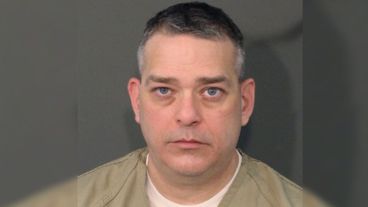 Columbus Police Officer Adam Coy