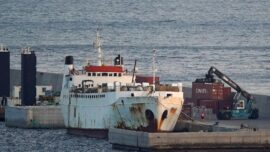 Spanish Government Says All Cattle on Pariah Ship Should Be Killed