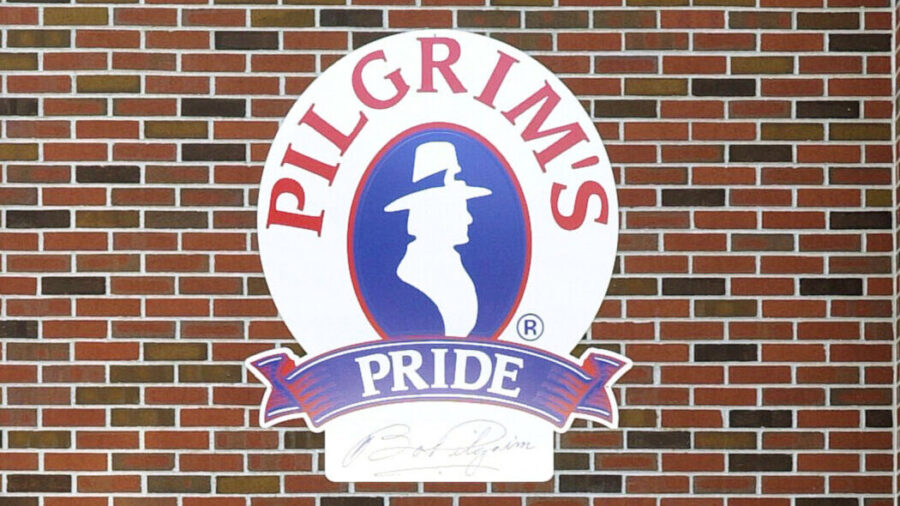 Pilgrim's Pride Pleads Guilty to Chicken Price-Fixing Charge, to Pay $107.9 Million Fine