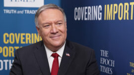 Mike Pompeo: Trump Admin Exposed 'Irrefutable' Facts on China