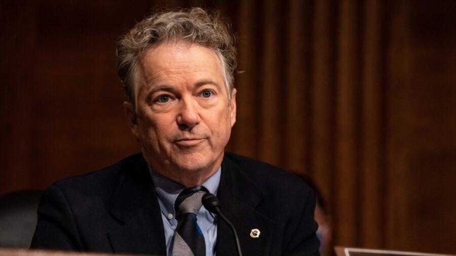 Trump Impeachment Trial Has 'Zero' Chance of Conviction: Sen. Rand Paul