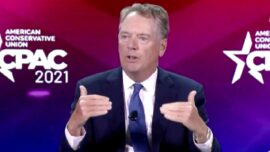 CPAC Panel: Quad Goals: Fighting Communist China From All Four Corners