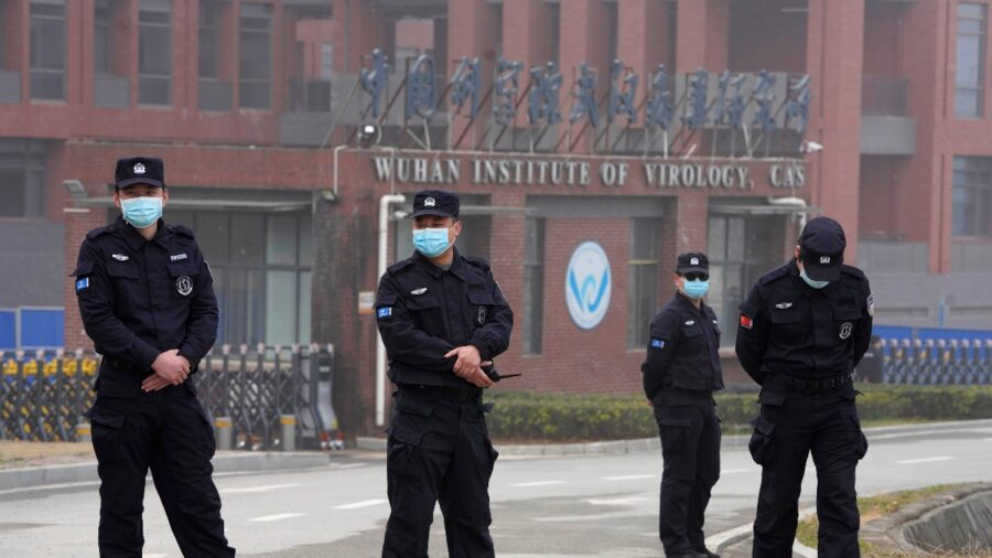 US Intelligence Officials Inconclusive on COVID-19 Origin, Say China Unwilling to Cooperate